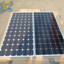 high power led module100 watt solar led street light system streetlight 150w solar panel