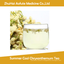 Summer Cool Chrysanthemum Tea