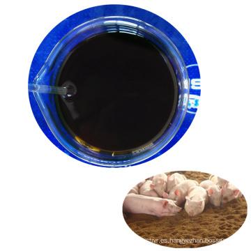 Inoculante microbiano / Inoculante de cama de fermentación específica para la acuicultura