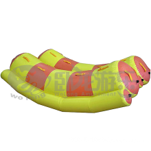 Kids Lake water tube inflatable