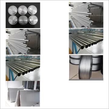 Produits en alliage de zirconium ZR702