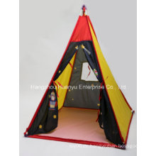 Hochwertiges Spaceman Zelt mit Unten