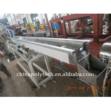 Plastic Rattan Extrusion Machine