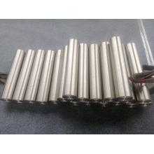 Barres en alliage de titane GR5 en stock ASTM B348