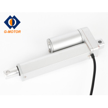 12V High Speed ​​Waterproof Telescoping Linear Actuator