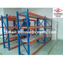 Suzhou Yuanda Heavy Duty Storage Shelves with Ce