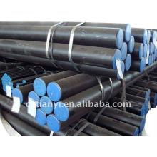 JIS G3452 40K preço tubo de aço sem costura