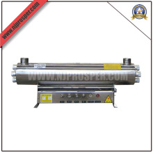 Ultraviolet Sterilizer with Stainless Steel (YZF-UVS43)