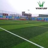 VIVATURF football sintetico lawn grass soccer futbol cesped artificial