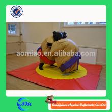 Costume sumo gonflable, costumes sumo adulte, combinaisons gonflables de lutte contre le sumo