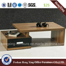 $25 Wooden 1.2m Coffee Tea Table (HX-CF024)
