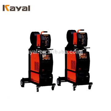 good dynamic characteristics energy saving spot welding