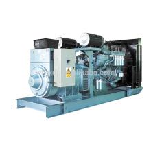 Générateurs d'énergie de secours pour les ventes chaudes de bonne qualité, générateur diesel