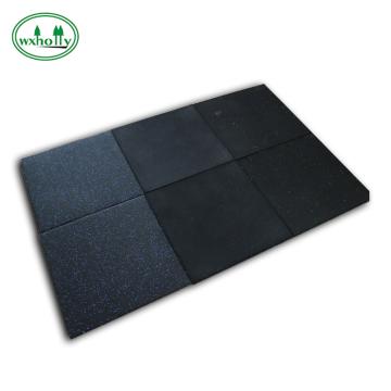 4x8 fitness rubber gym mat flooring tiles