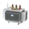 30kVA 15kV Oil Immersed Distribution Transformer