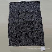 Homens e mulheres, lenços de raios de 30 s
