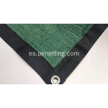 HDPE agricultural sun shade net
