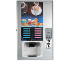 Vending Coffee Machine, Vending Machines Coin Operated Coffee Machine