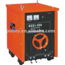 Дуговой сварочный аппарат переменного тока