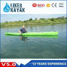 Kayak de un solo asiento de mar 2016 fabricado en China