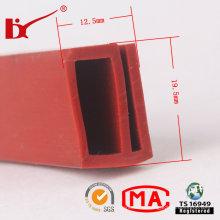 E-Form Hitzebeständige Silikonkautschuk-Streifen für Backofentür