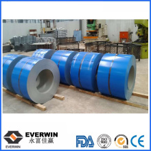 Efficient Color Coated Aluminium Coil Standard