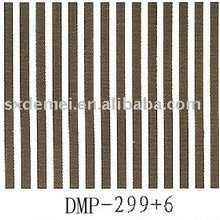 more than five hundred patterns canvas fabric-- cotton stripe fabric black and white
