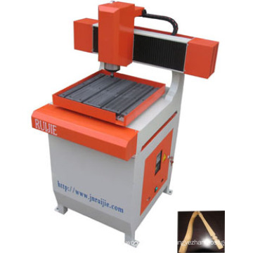 Small CNC Router Rj-3636
