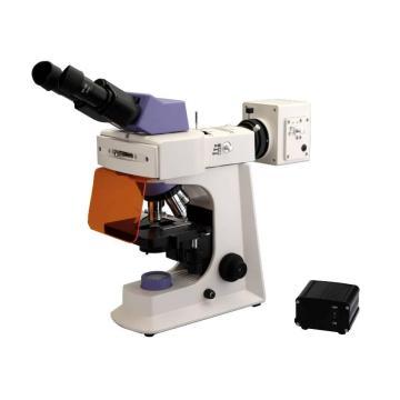 ベストスコープBS-2036F(LED)蛍光顕微鏡