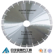 "14"" Saw Blade for Granite"