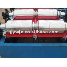neues Design Metall Dachblech Roll Formmaschine