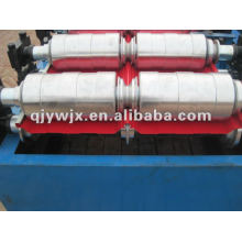 new design metal roofing sheet roll forming machine
