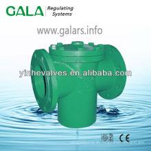 Válvula de control de agua