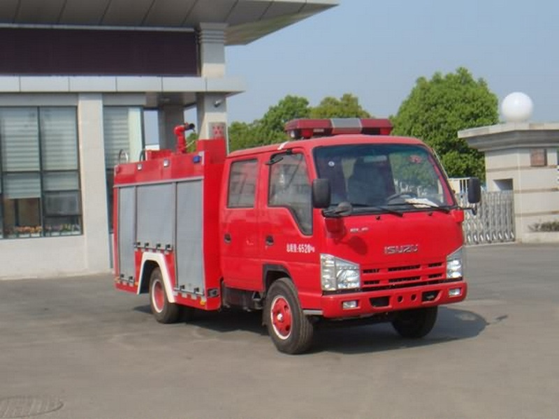 fire truck bed accessories aerial ladder platform