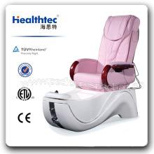 Chaise de pédicure électrique de massage d'offre spéciale avec la pompe de jet sans tuyau (A202-1602)
