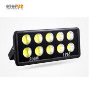 Luz de inundação LED de alto brilho 500W