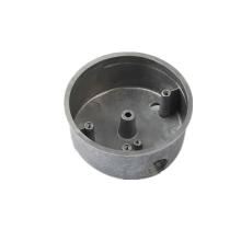 ISO9001: 2008 passé la partie de coulée en aluminium de service d'usinage de commande numérique par ordinateur