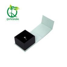 Custom cardboard jewelry packaging