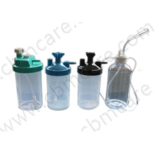 Disposable Medical Oxygen Humidifier Bottles