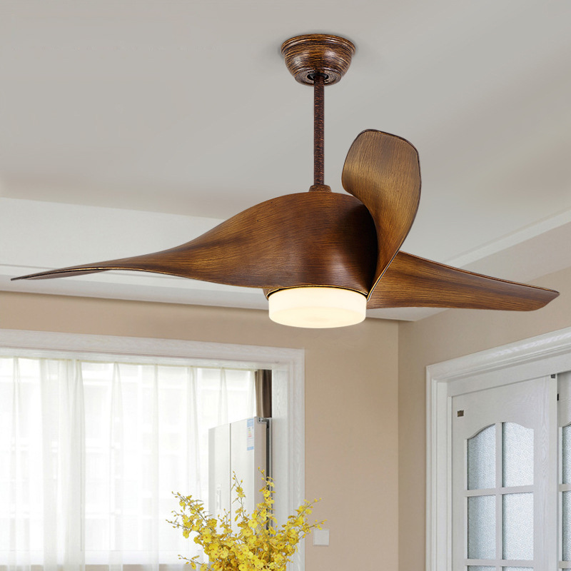 Application Ceiling Fan With Remote