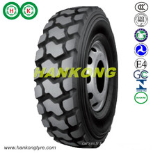 Roues Heavy Truck Tire Mining Truck Tire off Road Tire (11.00R20, 12.00R20, 14.00R20, 14.00R24)