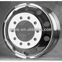 22.5 Alloy Truck Wheel for Renault