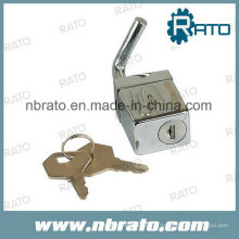 Trailer Ball Dead Bolt Hitch Lock