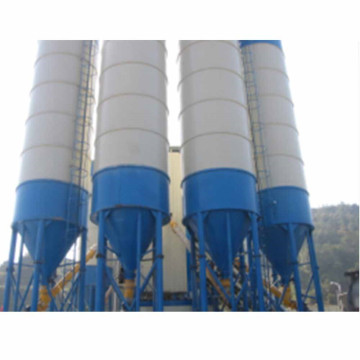 Batching Of Concrete Plant Capacity