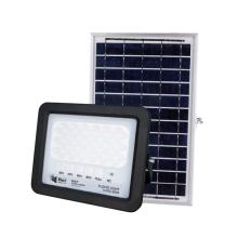 Energy saving type solar flood light