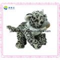 Small Plush Leopard Keychain Animal Toy