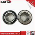 Cojinete del eje de la rueda DAC38720236 / 33 Cojinete del eje FW128 VKBA1191 Tamaño del cojinete 38 * 72.02 * 36