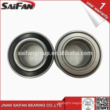 Auto Front Wheel Hub Bearing DAC25620028/17 Auto Bearing GB10827 Size 25*62*28