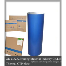 CTP Plate for Kodak Agfa Screen Thermal Machine