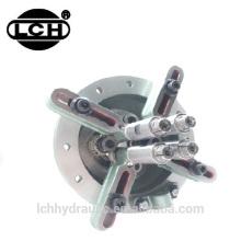 unidade de direção da máquina de madeira e máquina de perfuração no solo